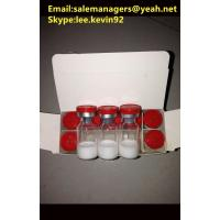 Buy cheap Bodybuilding Natural Anabolic Steroids Cas 121062-08-6 Melanotan 2 Peptide from wholesalers