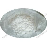 Buy cheap Weight Loss Raw Steroid Powders Anodyne Benzocaine 99% CAS 94-09-7 for Anti Estrogen from wholesalers