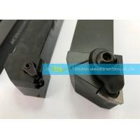 Buy cheap Shank Tool And Cutter Carbide Insert Tool Holder For External Turning Tool Holder from wholesalers