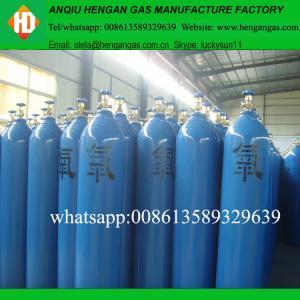 oxygen cylinder 40 l Manufactures