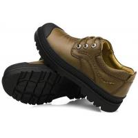 Buy cheap Anti Skid Anti Kick Mountain Walking Shoes , Casual Outdoor Shoes Wear Resistance from wholesalers