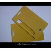 Buy cheap Cheap price custom luggage tag wholesale, custom soft pvc luggage tag, metal luggage tag from wholesalers