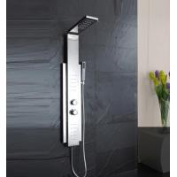 Buy cheap Clearance Price Multifunction Wall Mixer Shower Panel Bathroom Sanitary Fittings from wholesalers