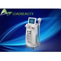 Buy cheap professional 5-400ms Pulse width range laser hair removal machine hot sale in germany from wholesalers