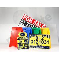 Buy cheap PP Sheet Corrugated Plastic Printing and Graphic Arts  from wholesalers