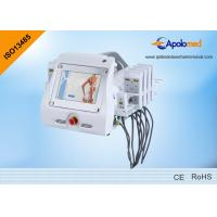 Buy cheap Lipolysis Slimming Beauty Equipment Emit 650nm Diode laser Improve Immunity from wholesalers