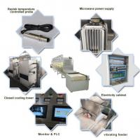 Wholesale Microwave Degrease Equipment from china suppliers