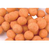 Buy cheap Spicy Wheat Flour Coated PeanutsFine Granularity Selected Free From Frying from wholesalers