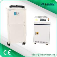 Buy cheap Vertical Laser Spot Welding Machine For Outdoor Advertising Letters Words Signs from wholesalers