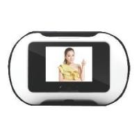 Wholesale Door Peephole Viewer With Door Bell & Camera (CV-DV111) from china suppliers