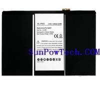 Wholesale iPad 3 A1389 Battery 616-0586 from china suppliers