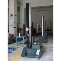 Buy cheap Desktop Single Column Tensile Testing Machines / Strength Tester With AC Servo Motor for Zipper from wholesalers