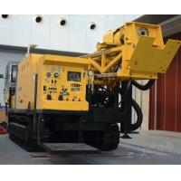 Buy cheap Mineral Exploration Hydraulic Diamond Core Drilling Rig Machine CSD3000 product