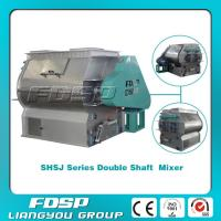 Buy cheap Low maintenance horizontal cattle sheep livestock feed mixing machine for sale from wholesalers