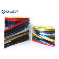 China Hico Loco Coloured Magnetic Strips , PVC Card Material Magnetic Tape Roll on sale