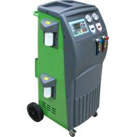 Buy cheap Refrigerant Auto A/C Reovery/Recyling/Recharging Machine MST 680 (automatic) from wholesalers