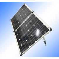 Wholesale Waterproof Foldable Solar Panel 12v , SquareSolar Hot Water PanelsPV Cells from china suppliers