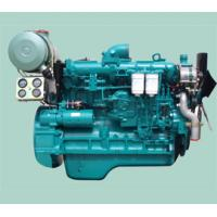 Buy cheap Light Weight Power Marine Diesel Engines For Ships With Turbo Charging from wholesalers
