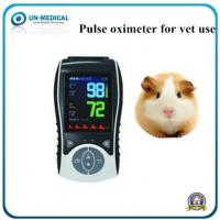 Buy cheap Health Care Medical Portable Digital Veterinary Portable Vet Use Handheld Pulse Oximeter for Animals from wholesalers