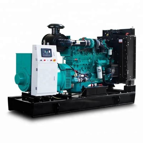 Buy cheap Energy Saving Marine Electric Generator Cummins 6LTAA8.9-GM215 180kw 225kva from wholesalers
