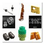 Buy cheap Custom 5 Axis Peek Cnc Plastic Machining High Efficiency Machining Service from wholesalers