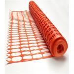 Buy cheap Orange Plastic Mesh Fence, Snow Fence, Warning Mesh Net from wholesalers