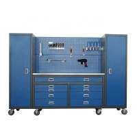 Buy cheap 62 Inch Garage Mobile Workbench from wholesalers
