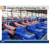 Buy cheap Straight Seam Welded Pipe Milling Machine Cold Roll Forming Machine from wholesalers