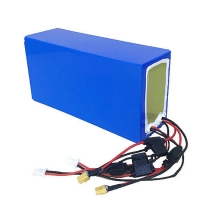 Buy cheap Electric Scooter 1200Wh 60V 20Ah Lithium Battery Pack from wholesalers