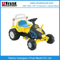 Buy cheap Plastic injection mold children's cart mould maker from wholesalers