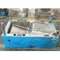 Wholesale PC Transparent Steel Home Appliance Mould , Plastic Chair Mould With 1 Cavity from china suppliers