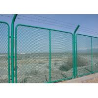 Buy cheap sentinel badger fencing Wire Mesh Fence from wholesalers