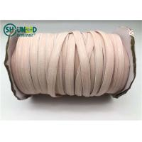 Wholesale High Elasticity Elastic Tape with Silicone For Underwear bra garment from china suppliers