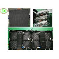 Buy cheap SMD Led Full Color Screen , Lightweight Super Slim Rental Led Screen Energy Saving from wholesalers