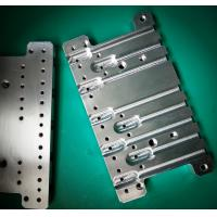 Buy cheap Special Made Testing Jig For Aerospace CNC Machining Taitinium from wholesalers