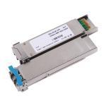 Buy cheap Professional XFP ER Fiber Optic Transceiver Module , SFP Copper Transceiver from wholesalers
