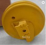 Buy cheap KOMATSU Bulldozer parts D155A-1 D155A-2 Idler Roller 175-30-00572 from wholesalers