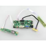 Buy cheap VGA+HDMI  LCD Monitor Controller Board Kits from wholesalers