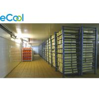 Wholesale -25℃ ~ -18℃ ELT19 Frozen Food Storage Warehouses 6000Tons Industrial Refrigeration from china suppliers