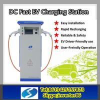 Manufacturing Safe & Stable 20KW DC Rapid Charger/charged EVS Manufactures