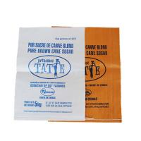 Wholesale plastic pp woven bag for packaging 20kg 25kg 50kg from china suppliers
