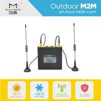 Wholesale F3427 3g 4g wireless vpn router with sim card slot for buses from china suppliers