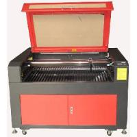 Wholesale Nc-E4060 60W Laser Tube Laser Engraving Cutting Machine from china suppliers