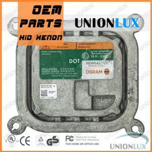 Wholesale Osram D3s Oem Xenon Light Ballast Original Hid Ballast , Xenon Headlight Ballast from china suppliers