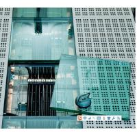 Anti Static Structural Glass Floor Manufactures