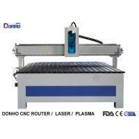 Buy cheap CNC Router Engraving Machine , Larger Materials Woodworking CNC Machine from wholesalers