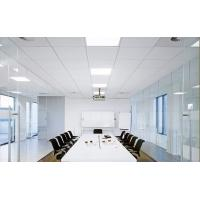 Wholesale RAL Color Clip In Metal Ceiling On  Cinema  Computer Room 600x600mm 600x1200mm from china suppliers