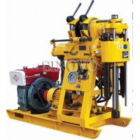 Buy cheap Spindle Type Core Drilling Rig Light Weight Torque Transfer Trailer With Hydraulic Jack from wholesalers