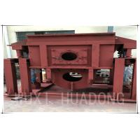 Buy cheap Melting Holding Furnace Horizontal Continuous Casting Machine For Bronze Rod from wholesalers