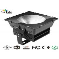 IP67 Outdoor Flood Lighting 500W LED Floodlight 120 degree Beam Angle 4000 Lumen Manufactures